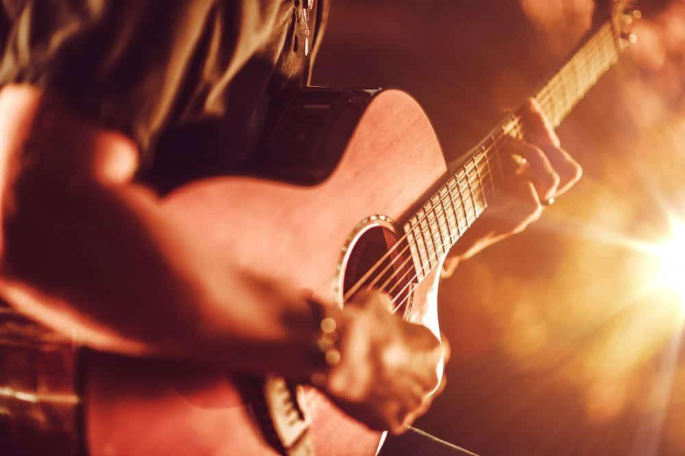best acoustic under 500