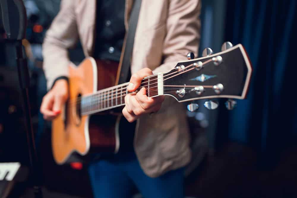Best Acoustic Electric Guitar for the Money