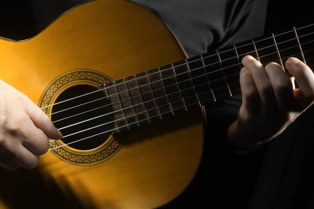 Best Classical Guitar under $1000